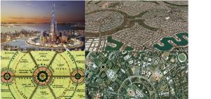 New Plaaned Smart City for SeemAndhra