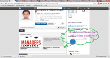 ArticleOnLinkedinPublishingplatform